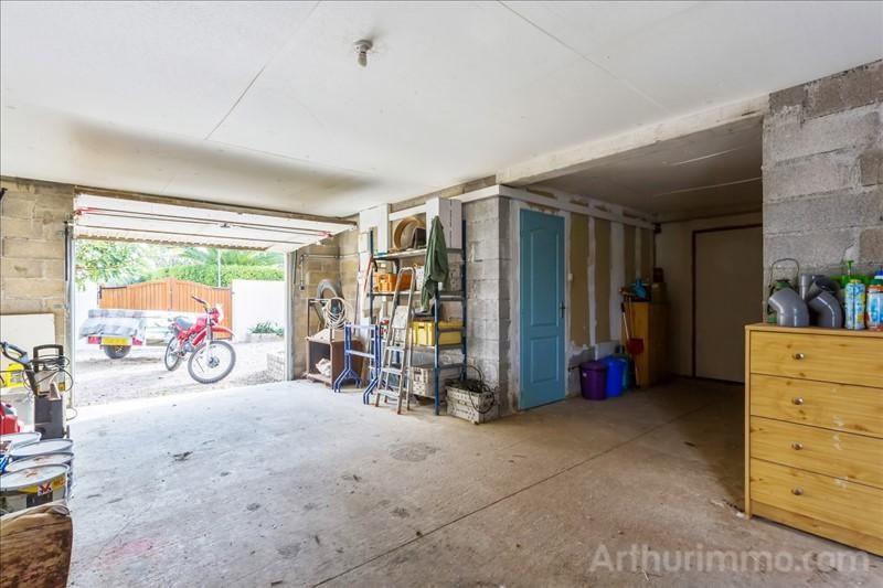 Vente maison / villa St laurent d aigouze 268250€ - Photo 7