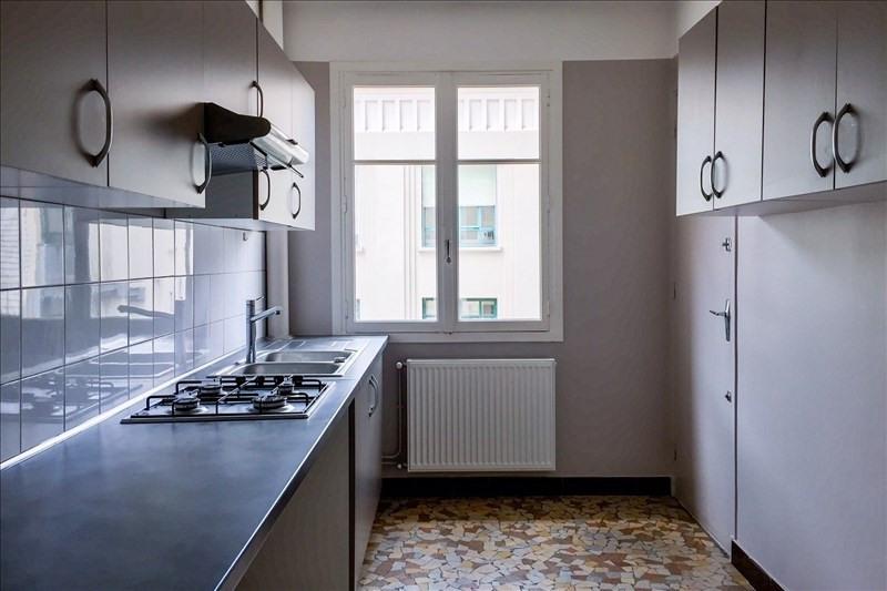 Location appartement Lyon 8ème 940€ CC - Photo 7