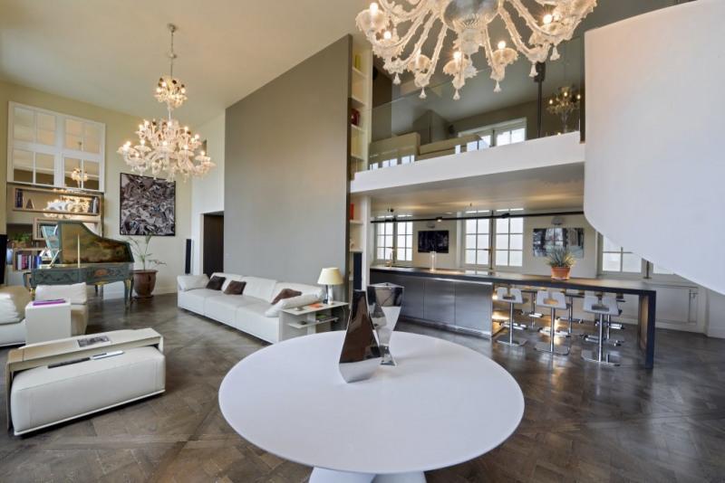 Престижная продажа квартирa Paris 3ème 4950000€ - Фото 2