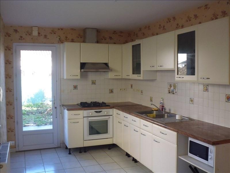 Venta  casa Buxerolles 148400€ - Fotografía 6