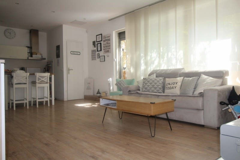 Sale apartment Nice 164 000€ - Picture 2