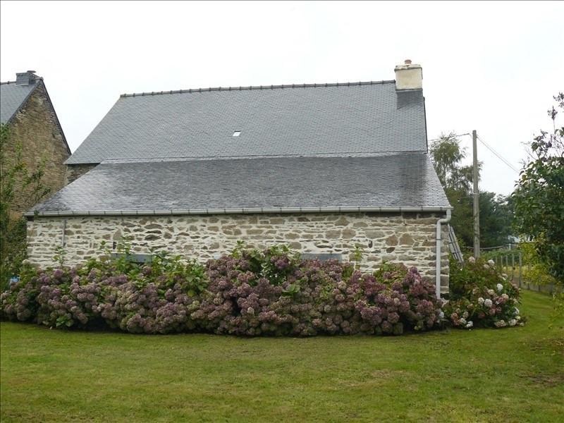 Sale house / villa La croix hellean 87000€ - Picture 3