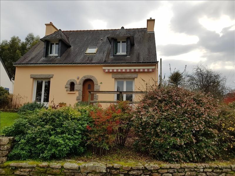 Vente maison / villa Plougoumelen 261000€ - Photo 2