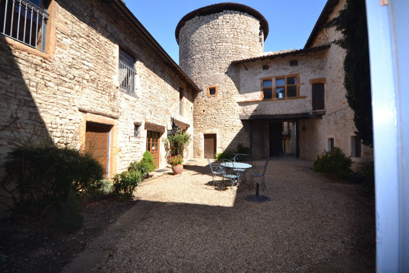 Vente de prestige château Marcilly d azergues 2 300 000€ - Photo 27