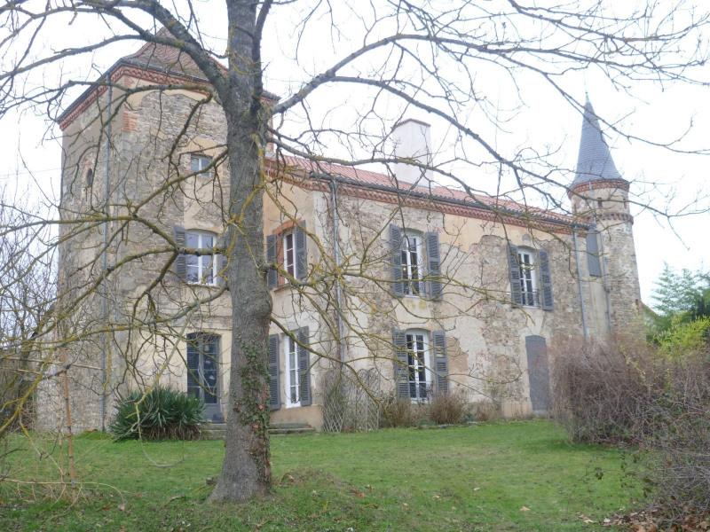 Vente maison / villa Montrond les bains 499000€ - Photo 1