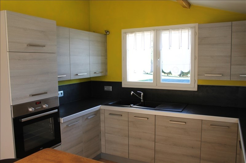 Revenda casa Langon 228000€ - Fotografia 5