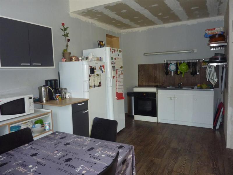 Vente maison / villa Lisieux 137000€ - Photo 3