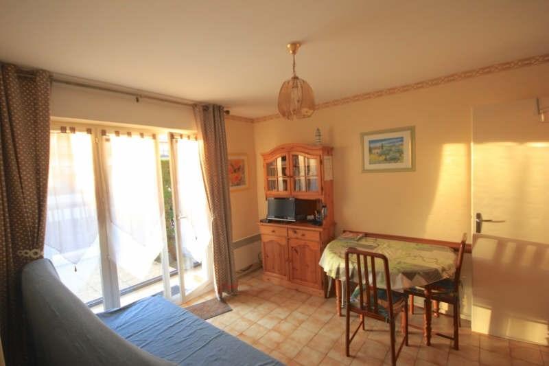 Sale apartment Villers sur mer 97400€ - Picture 5