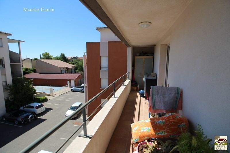 Produit d'investissement appartement Cavaillon 80000€ - Photo 1