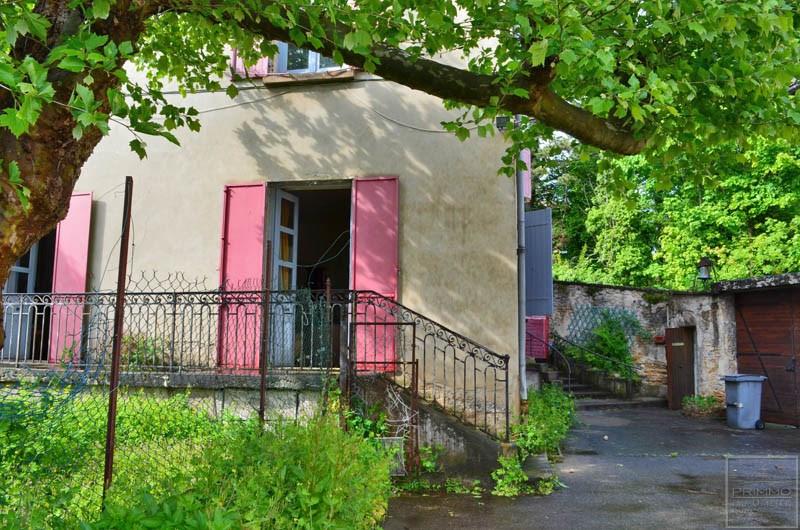 Sale house / villa Saint didier au mont d'or 750000€ - Picture 2