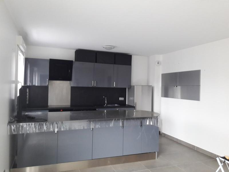 Rental apartment Choisy-le-roi 750€ CC - Picture 1
