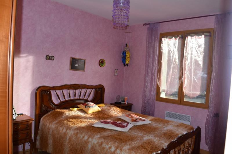 Sale house / villa Lachapelle sous chaneac 160000€ - Picture 8