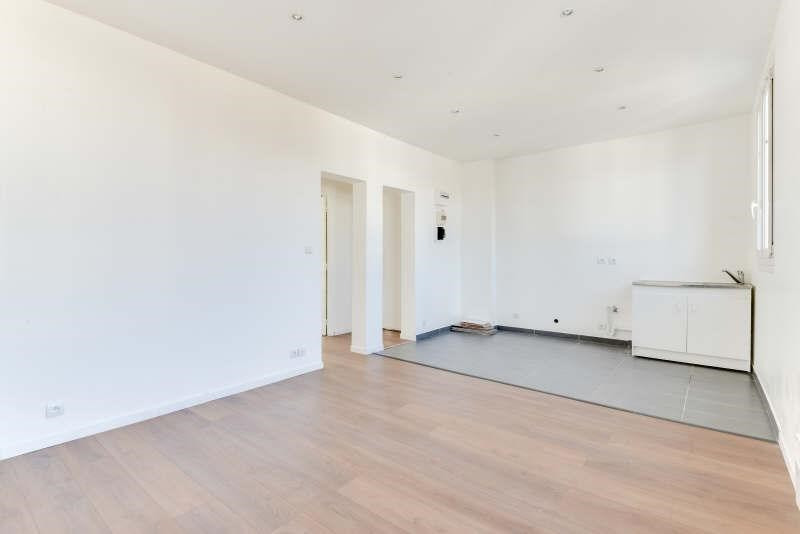 Sale apartment Colombes 176000€ - Picture 1