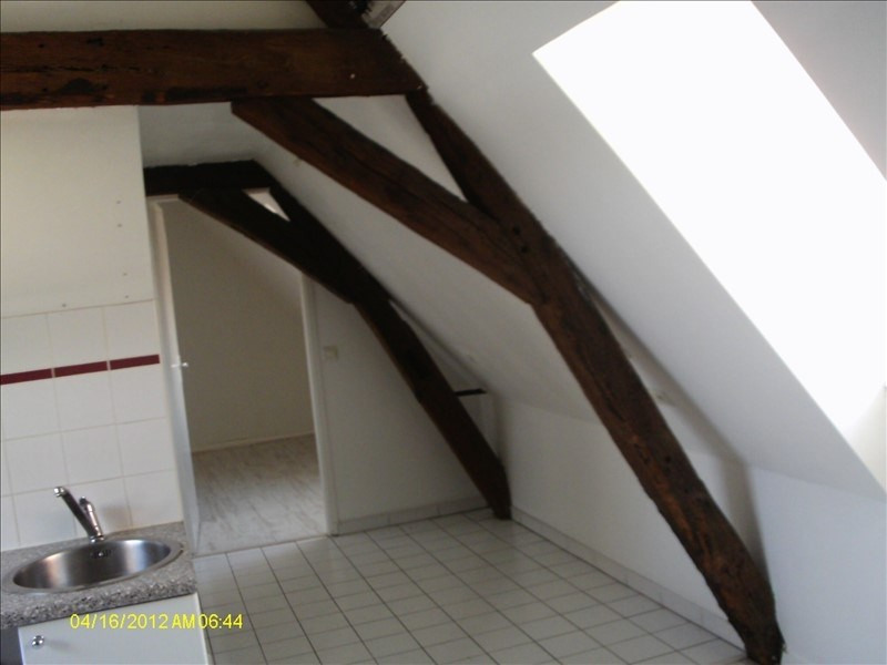 Sale apartment Douai 66 500€ - Picture 3