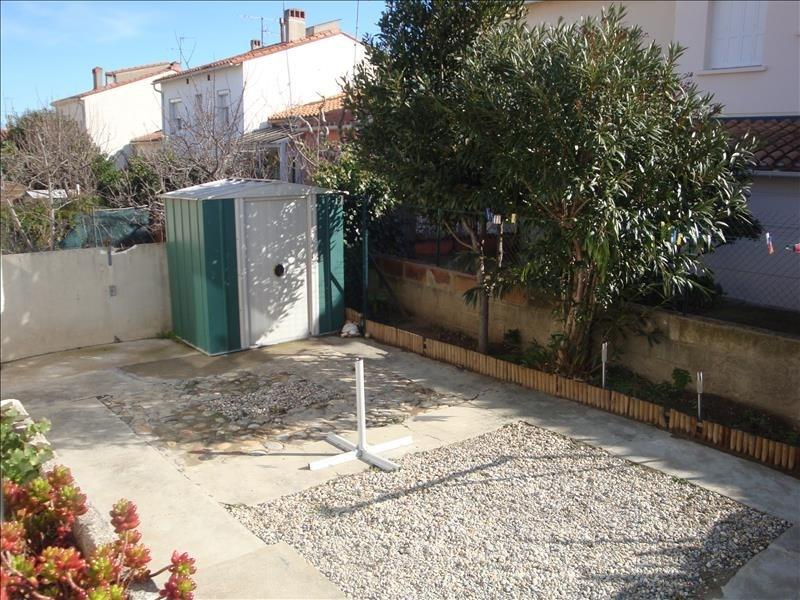 Location maison / villa Perpignan 698€ CC - Photo 1