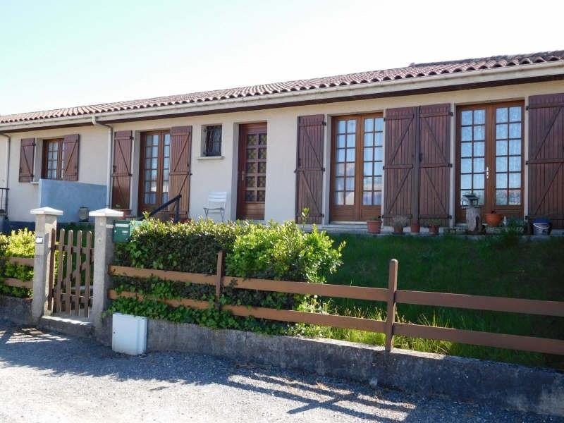Investment property building St andre de cubzac 318000€ - Picture 1