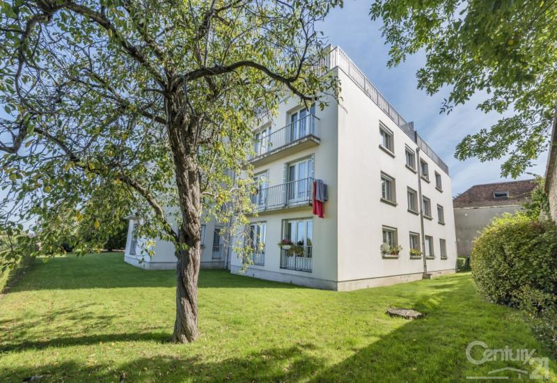 Revenda apartamento Caen 179500€ - Fotografia 1