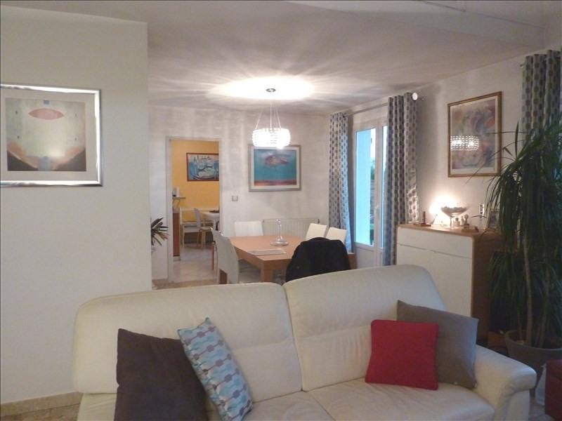 Sale house / villa Bures sur yvette 486450€ - Picture 5