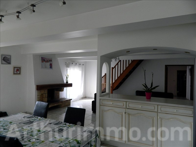 Sale house / villa Montagnac 165000€ - Picture 3