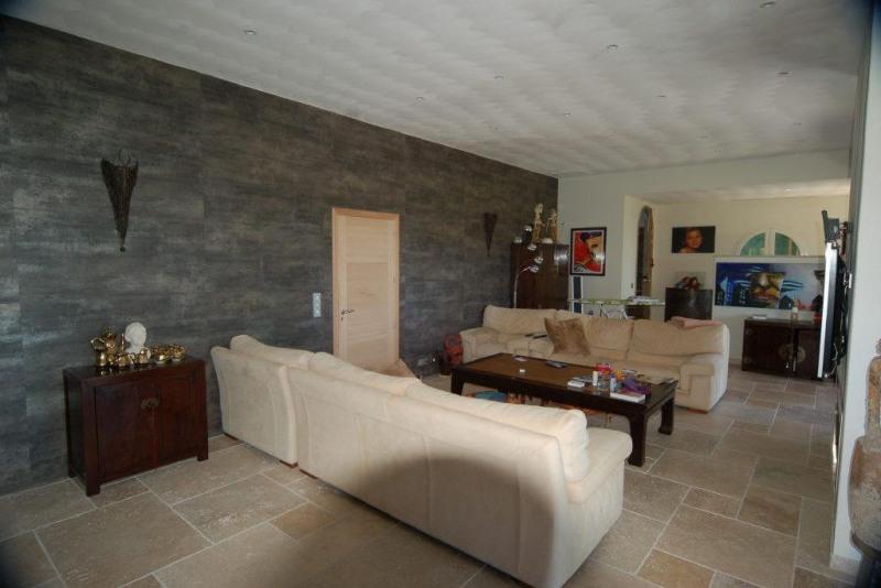 Verkauf von luxusobjekt haus Mougins 2380000€ - Fotografie 4