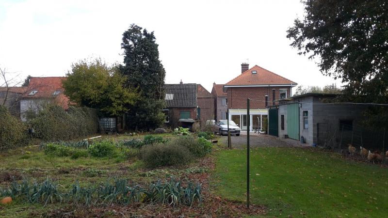 Sale house / villa Prox thérouanne 157000€ - Picture 1