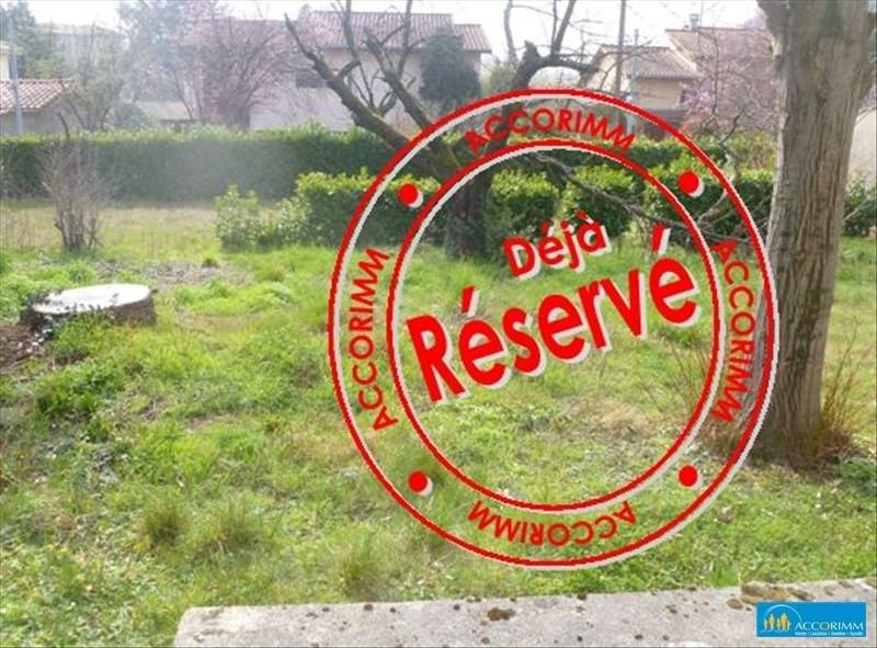 Vente maison / villa Givors 245000€ - Photo 1