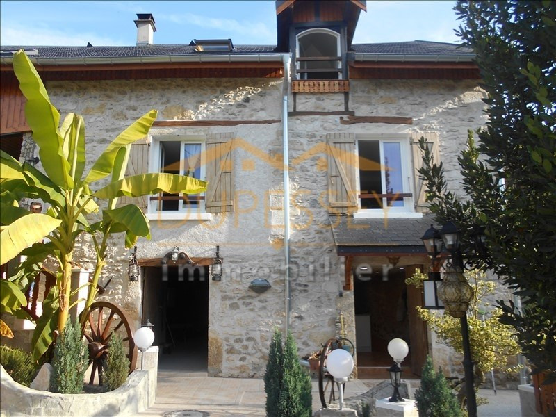 Sale house / villa La bridoire 248 000€ - Picture 2