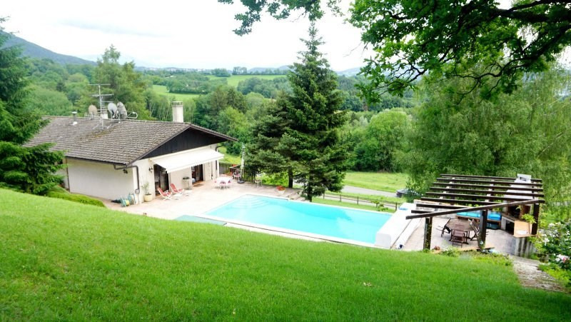 Vente de prestige maison / villa Cernex 575000€ - Photo 1