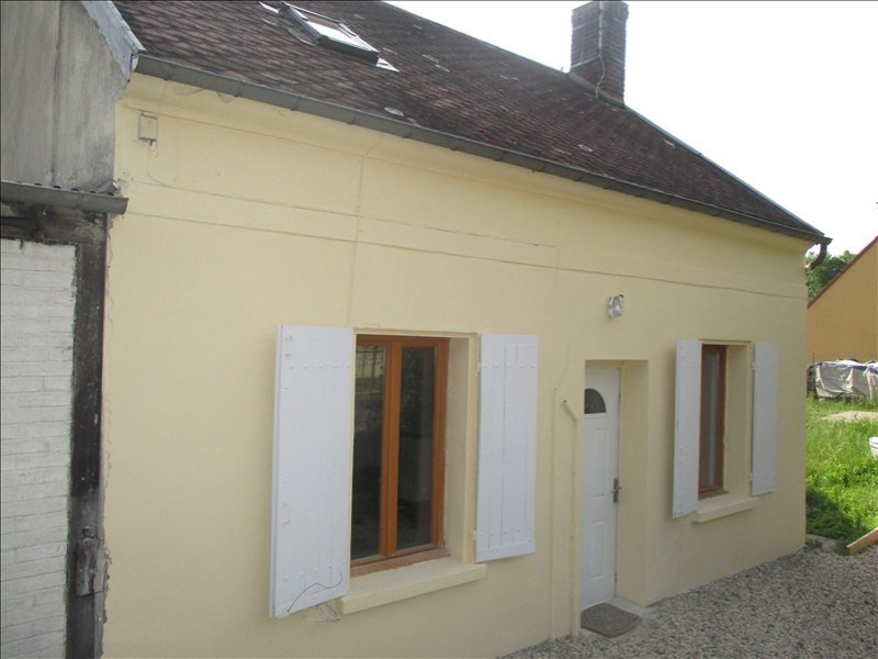 Vente maison / villa Villers cotterets 119500€ - Photo 1