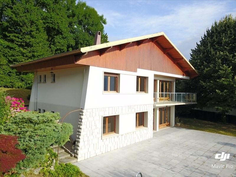 Vendita casa Pugny chatenod 548000€ - Fotografia 6