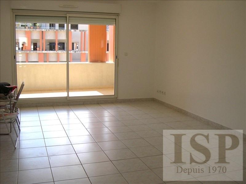 Sale apartment Aix en provence 265000€ - Picture 3
