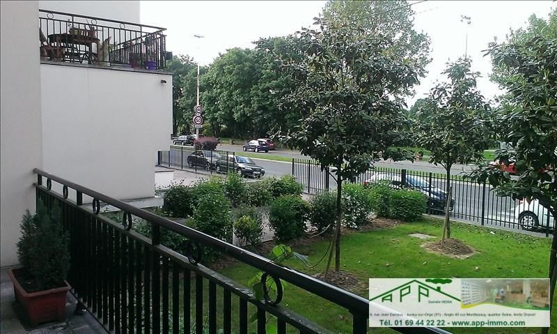 Vente appartement Draveil 279 500€ - Photo 5
