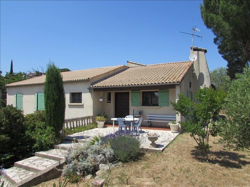 Vente maison / villa Beziers 343000€ - Photo 1