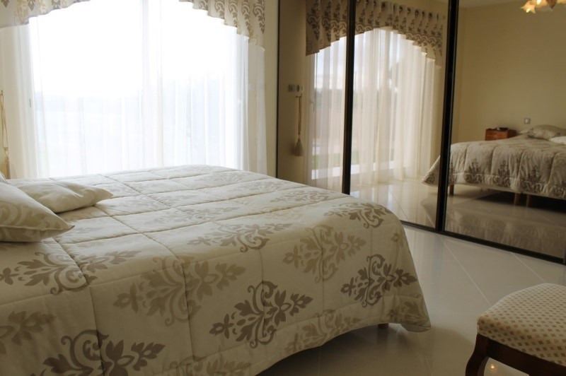 Vente maison / villa Sarrians 539000€ - Photo 5