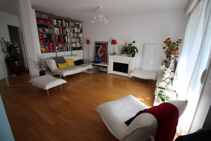 Sale apartment Boulogne billancourt 610 000€ - Picture 2