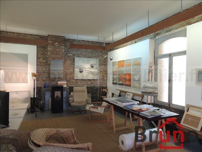 Vendita casa Noyelles sur mer 525000€ - Fotografia 3