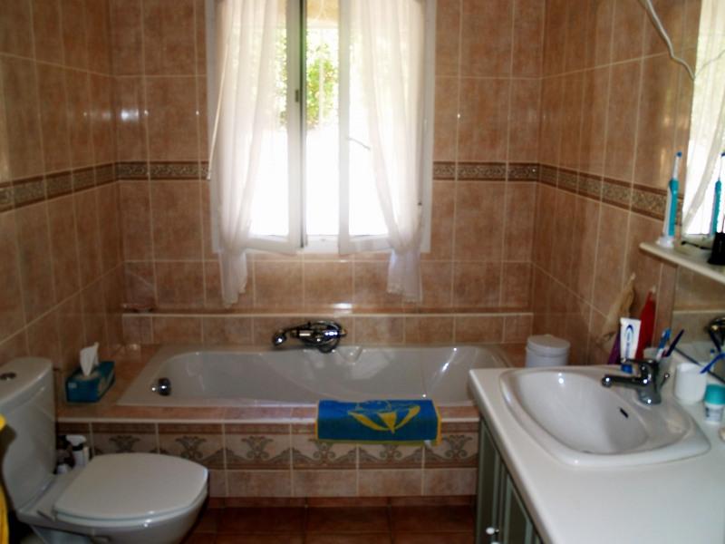 Sale house / villa Les issambres 850000€ - Picture 9