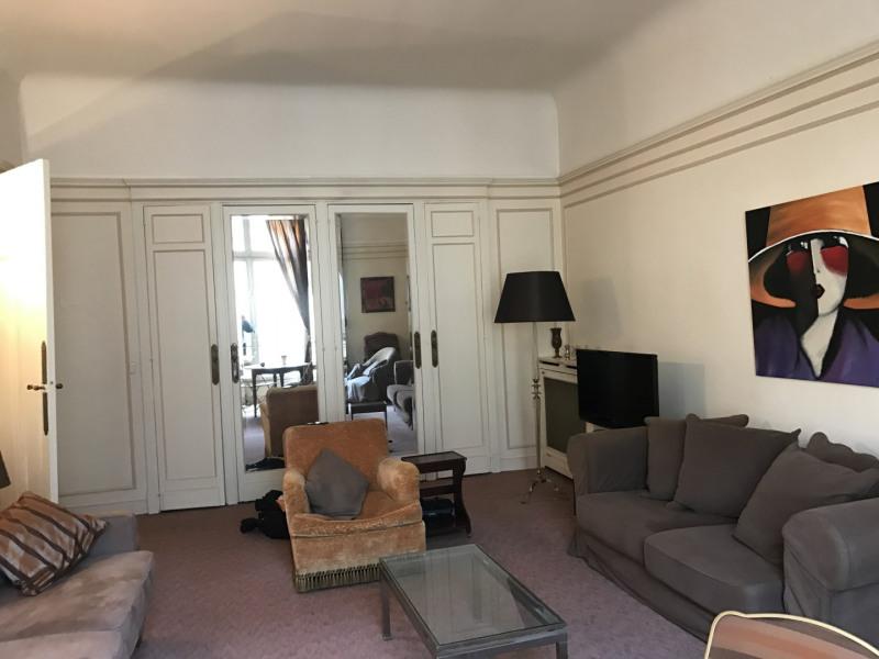 Sale apartment Paris 8ème 495000€ - Picture 2