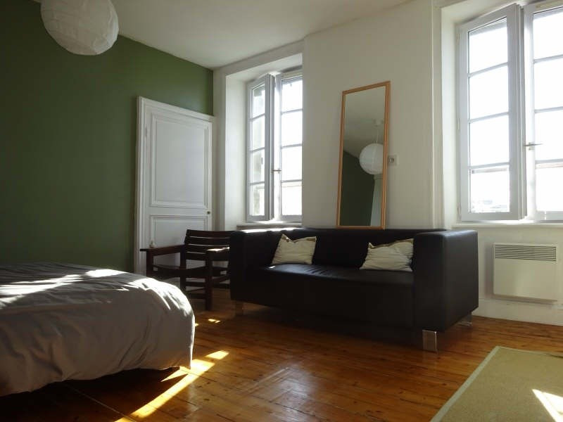 Sale apartment Brest 113 800€ - Picture 5
