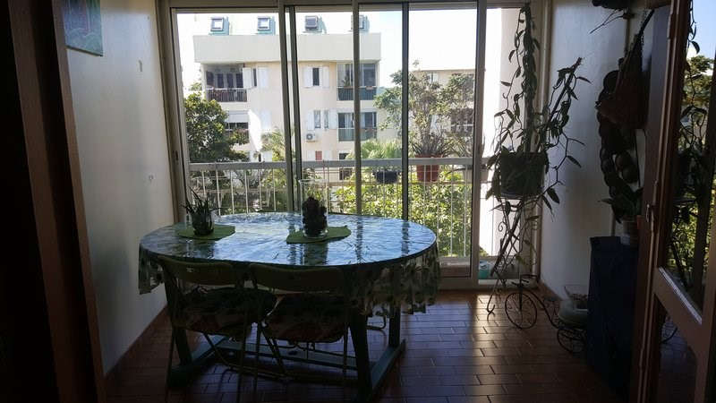 Sale apartment Ste clotilde 185000€ - Picture 1