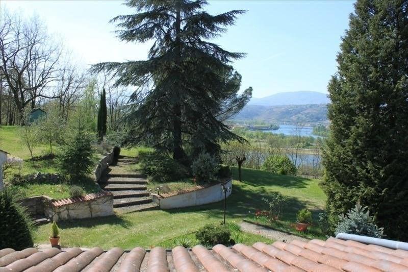 Revenda casa Chonas l amballan 444000€ - Fotografia 3