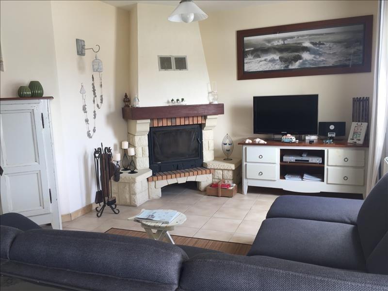 Sale house / villa Jard sur mer 278720€ - Picture 5