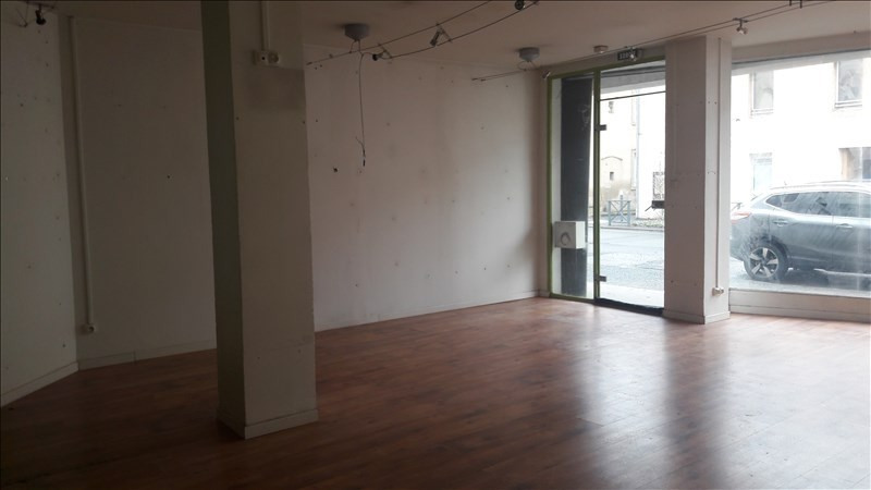 Location local commercial Albi 500€ HT/HC - Photo 3
