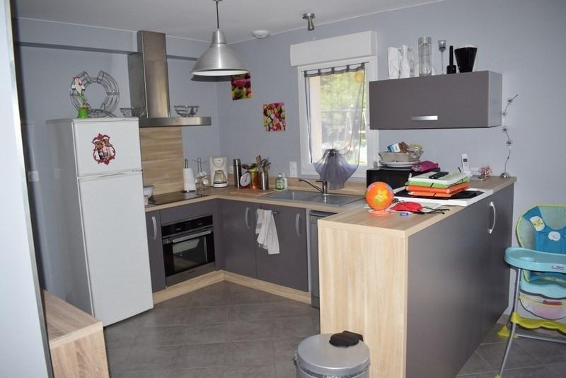 Vente maison / villa St sauveur lendelin 160750€ - Photo 4