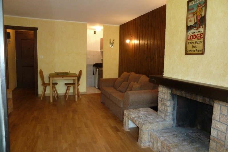Sale apartment Chamonix mont blanc 160 000€ - Picture 4