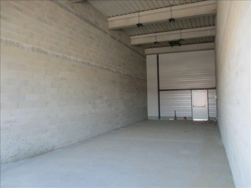 Rental empty room/storage Montelimar 990€ HT/HC - Picture 3