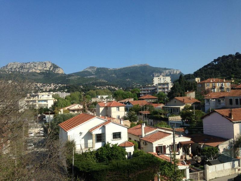 Verkauf wohnung Toulon 155000€ - Fotografie 1