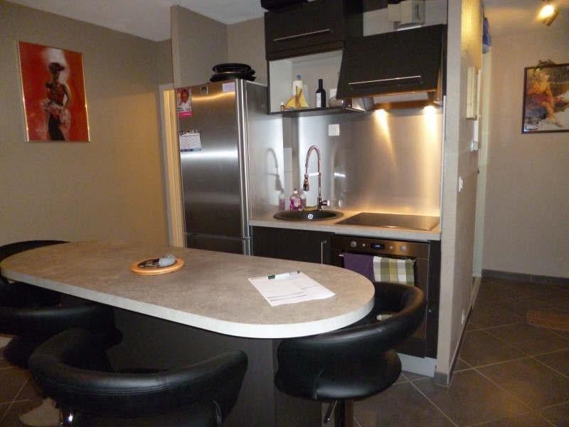 Verkoop  appartement Challes les eaux 86000€ - Foto 1