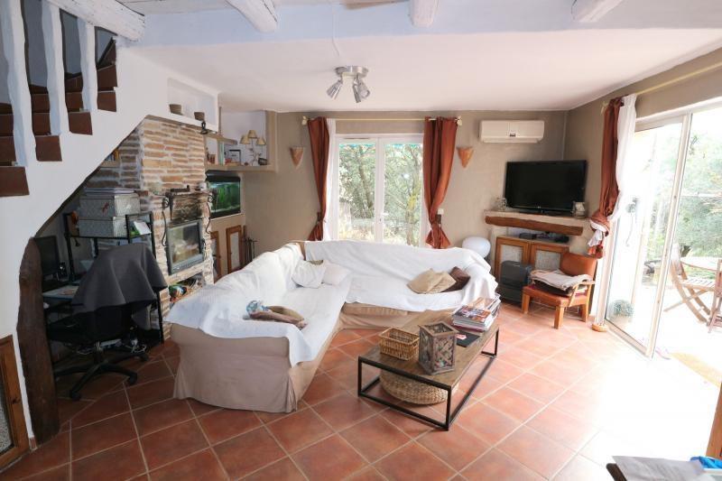 Sale house / villa Roquebrune sur argens 377000€ - Picture 2