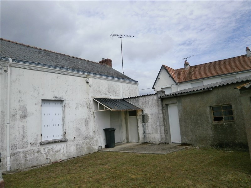 Vente maison / villa Crossac 85 600€ - Photo 6